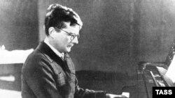 დმიტრი შესტაკოვიჩი, 1941წელი