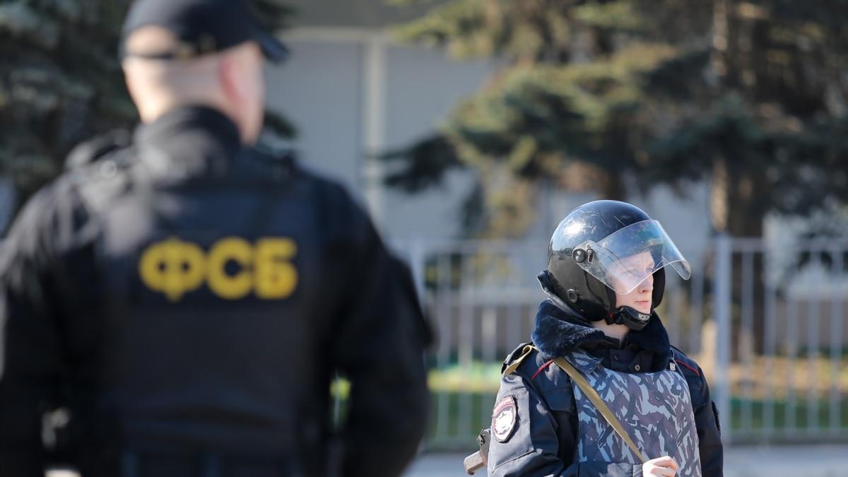 Задержанному «Свидетелю Иеговы» из Керчи инкриминируют вербовку к экстремистской деятельности