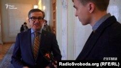 Сергій Тарута запевняє, що рідко бачиться з Рінатом Ахметовим