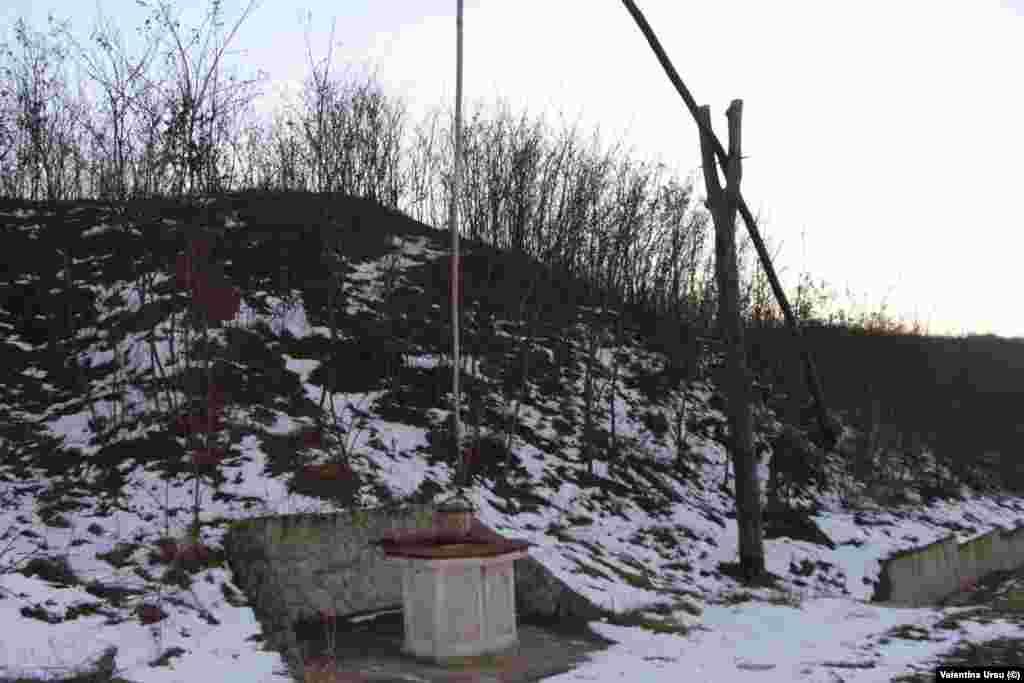 Oameni și locuri, Ciorești, Nisporeni 57