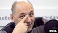Нариман Гаджиев, архивное фото