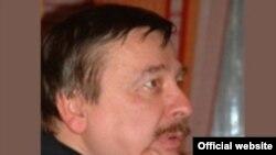 Директор Института социальной политики ВШЭ Сергей Смирнов