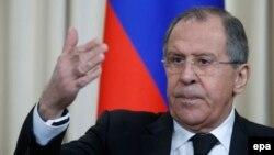 Tražimo odgovore od SAD: Sergej Lavrov