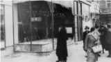 Kristallnacht: Remembering The 'Night Of Broken Glass'