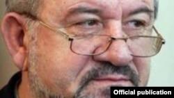 Հանրապետական կուսակցության պատգամավոր Աշոտ Աղաբաբյան