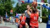 UKRAINE, Sevastopol - Streetball Championship in Sevastopol, 21Jul19