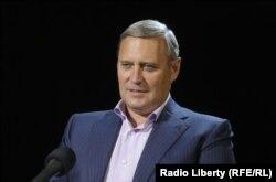 Бывший председатель правительства России Михаил Касьянов