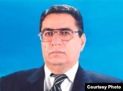 Müzəffər Baxış