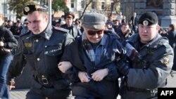 Нарушения закона милиционерами попали в очередной правозащитный доклад
