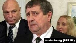 Міхаіл Русы