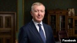 Сергій Осачук, голова Чернівецької обласної адміністрації