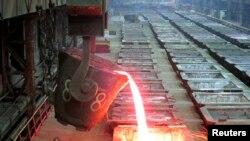 Metallurgiya zavodu