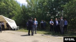 По неофициальной информации, 17 сентября в Южную Осетию прибудут и сопредседатели Женевских дискуссий