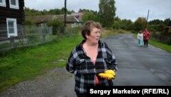 Татьяна Арестых