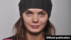 Аксана Шачко