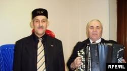 Башкортстан татарлары - Галимҗан Бикбулатов һәм Мансур Хәсәнов