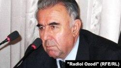 Ғайбулло Афзалов