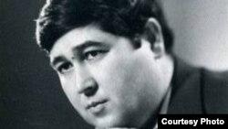 Sharof Ubaydullaev