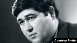 Шароф Убайдуллаев.