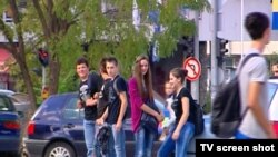 Bosnia and Herzegovina - Sarajevo, TV Liberty Show No.843 24Sep2012