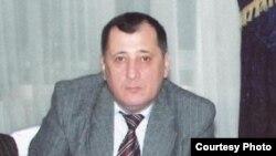 Baba Vəziroğlu