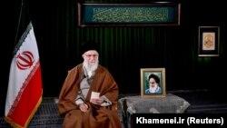 Իրանի գերագույն հոգևոր առաջնորդայաթոլա Ալի Խամենեին ուղերձ է հղում Նովրուզի առթիվ, 20 մարտի, 2020թ.