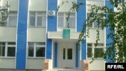 Қостанай аудандық әкімшілігі, шілде, 2009 жыл.
