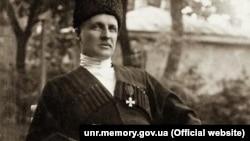 Павел Скоропадский, гетман Украинского Государства (29 апреля – 14 декабря 1918 года)