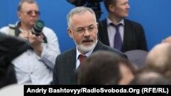 Міністр освіти і науки Дмитро Табачник