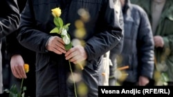 Beograd: Trinaesta godišnjica od ubistva Đinđića