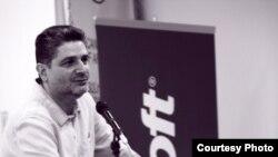 Տիգրան Սարգսյանը` «ԲարՔեմփ 2010»-ի սպասված հյուր