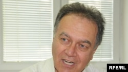 Branko Lukovac: Za mir, stabilnost za demokratski socioekonomski napredak građanske Crne Gore za prevladavanje tih podjela odgovorni su svi.