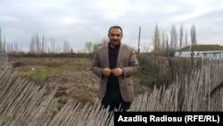 Azər Qasımov