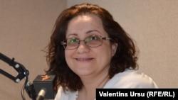 Veronica Arpintin