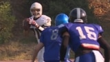 Kickoff In Kazakhstan - American Football Fever In Central Asia video grab 4