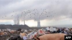 РЕК Битола и депонија во околината
