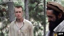 Бой Бергдал талиптердин туткунуна 2009-жылы түшкөн.