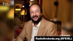 Російський бізнесмен Валерій Абрамсон
