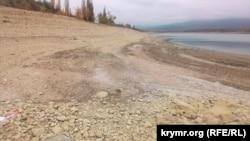 Крым, Белогорское водохранилище
