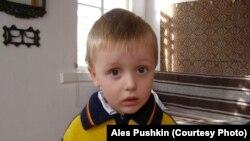 Мікола Пушкін