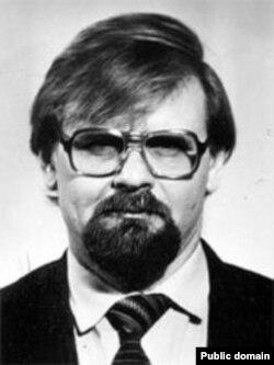Николай Кичмар, 1992 год