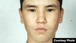 Обвиняемый в терроризме Нурбек Габдулов.