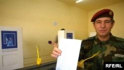 Kurdistan, Election, Elections