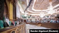 چهاردهمین اجلاس سران همکاری اسلامی اخیراً در شهر مکه برگزار شد.