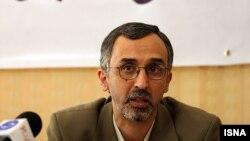 عبدالله ناصری، عضو بنیاد باران