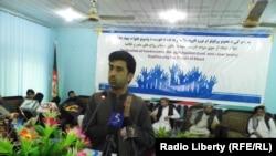 مدني فعال نصیر احمد روښان