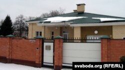 Дом Віктара Піліпца