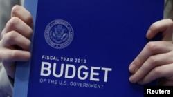 Propozim buxheti federal prej 3800 miliardë dollarësh për vitin fiskal 2013