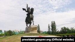 Monumentul lui Suvorov de la Tiraspol