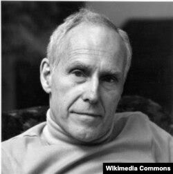 Барни Россет (1922-2012)